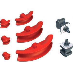 """Гидравлический трубогиб с открытой рамой для стальных труб до 2"""", SUPER-EGO, 773510000"""