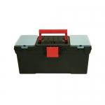 "Ящик пластиковый для инструмента 16"" (390х200х170 мм), FIT, 65528"