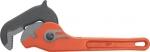 Ключ разводной трубный, быстрая работа,250 мм, FIT, 70348