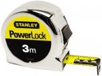 Рулетка Micro Powerlock, STANLEY