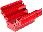 Ящик инструментальный раскладной, 5 отсеков, МАСТАК, 510-05420