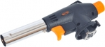 Горелка газовая с пьезоподжигом (корпус АВS пластик), АВТОДЕЛО, 44111